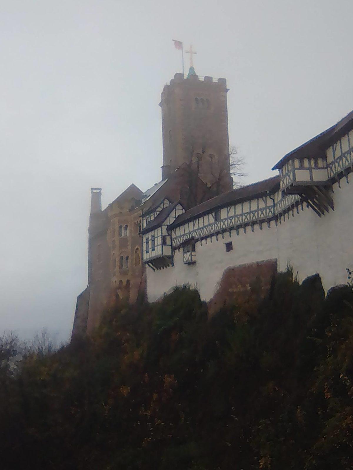 Das Fanal von Wittenberg
