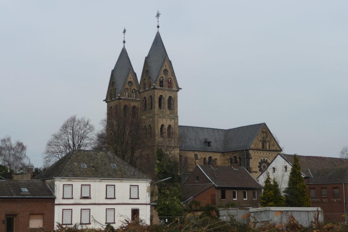 Der Dom zu Immerath